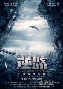 2017大陆动作犯罪《逆路》720P中文字幕[无水印]