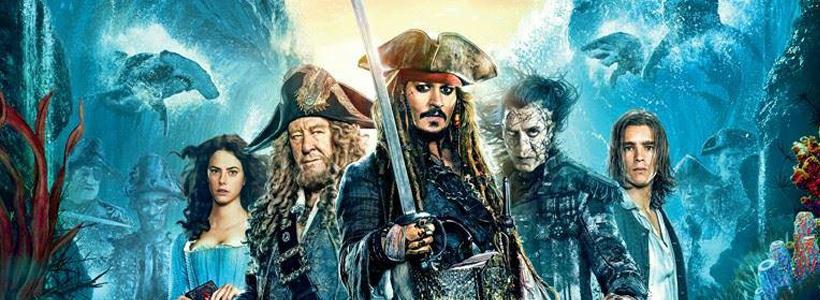 电影《加勒比海盗5》HD1080P中文字幕TC版