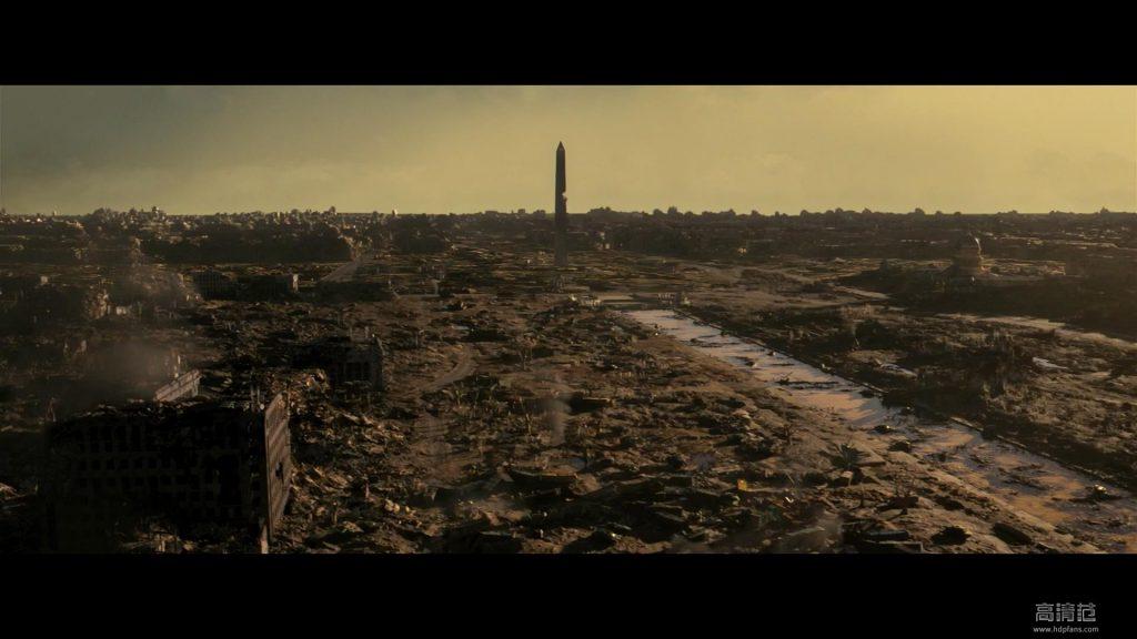 2017欧美科幻片《生化危机:终章/生化危机6》HD1080P中文字幕
